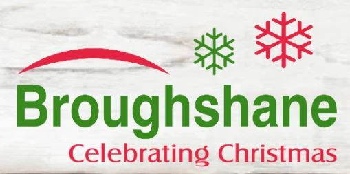 Sponsor of Broughshane Christmas Family Fair