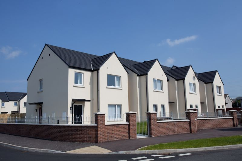 Triangle delivers 139 new homes in 2016/17
