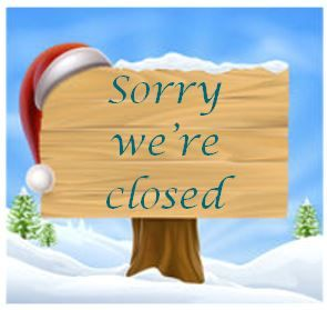 Christmas and New Year Office Closure
